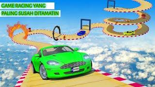 Game racing terbaik size kecil (ram car stunt) gameplay