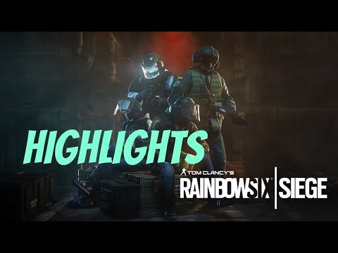 Siege Highlights #5
