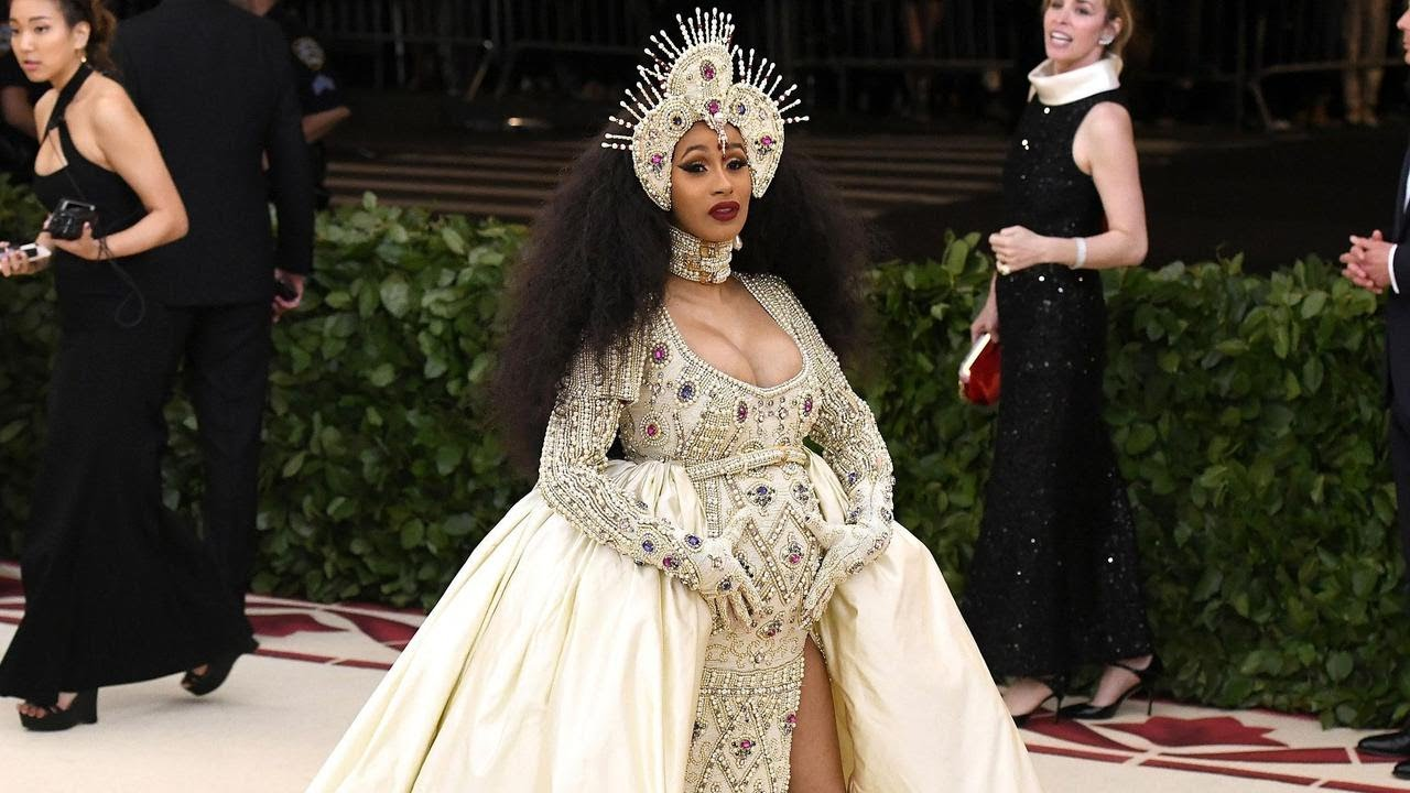 Cardi B Girlfriend: Cardi B's Baby Girl Has Some Wildly Expensive Gifts Coming