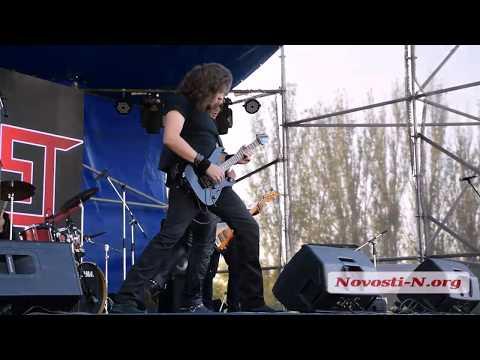 Видео Новости-N: Рок-концерт