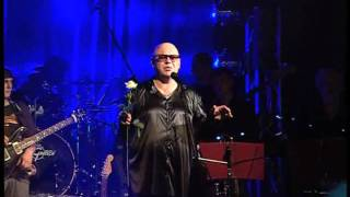 Александр Егоров - Поэт (концерт 10.06.2011 в Sullivan Room)