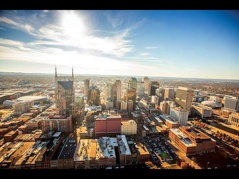 Tour of Nashville - Best Places to Visit