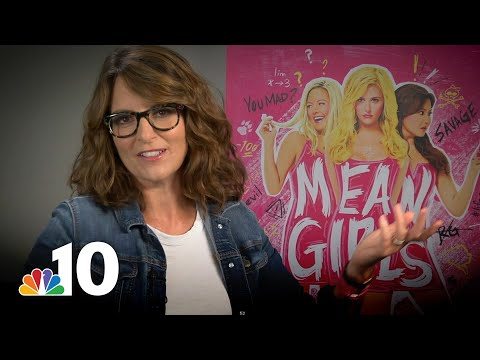 tina-fey-talks-philly,-the-philly-accent-and-'mean-girls'-|-nbc10's-philly-live