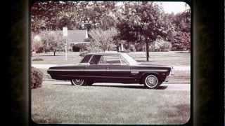 1965 Plymouth Fury Presentation