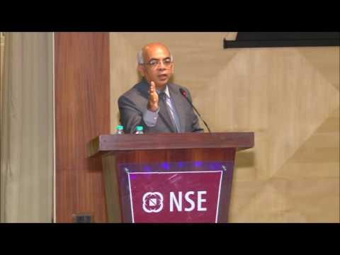 Seminar on Impact of GST on Stockbroking Sector,ANMI, NSE, BKC-MUMBAI