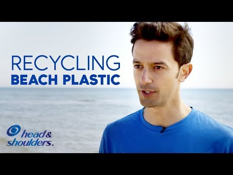Recycling the Unrecyclable   Head & Shoulders Sustainability