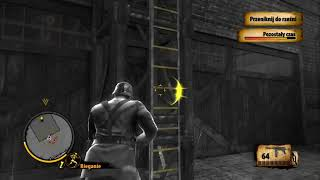 The Saboteur - Gameplay PC (HD)
