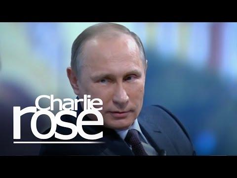 Putin: 'We Are