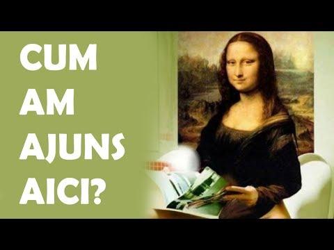 Cum A Ajuns Mona Lisa La Veceu si Alte 10 Povesti Ridicole Din Istoria Umanitatii