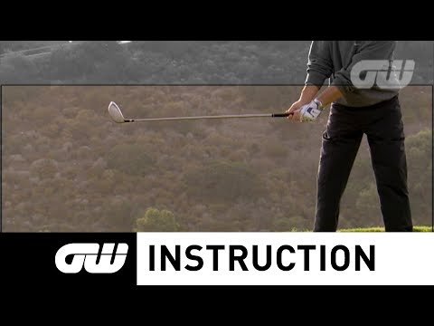 GW Instruction: Play Like a Pro - Lesson 3 - Driving Tips