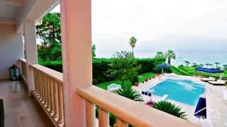 15027 Villa for rent in Hanioti