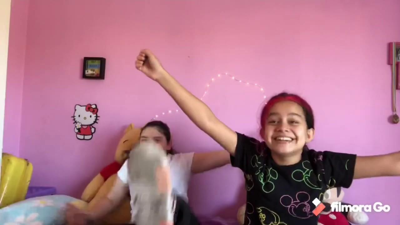 20 COSAS SOBRE NOSOTRAS! Especial nuestro primer vídeo!!  😱 // Las Locuras De Martha & Amal ❤️