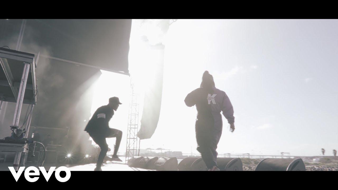 Download Kamaiyah - Addicted To Ballin' (Lyric Video) ft. ScHoolboy Q