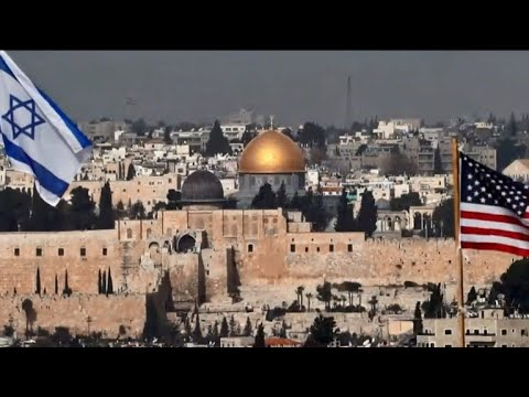 U.S.-Israeli embassy to move to Jerusalem in May