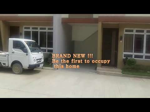 House for rent in Talamban Cebu City 3-bedrooms