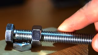 Life Hack that will Replace Wrenches(Hi! Welcome to MrGear youtube channel. In this video I will show you how to solve the problem of the lack of a wrench of the required size. It is simple but at the ..., 2016-01-30T17:56:31.000Z)