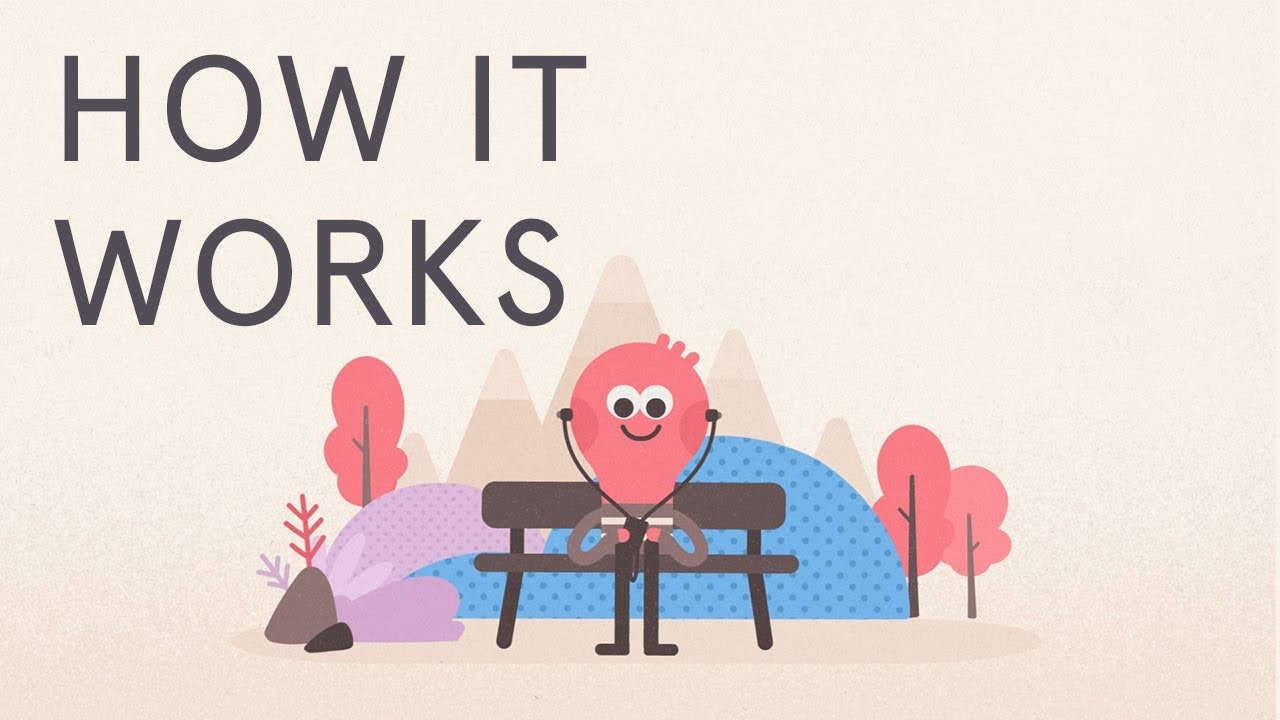 Download Say hello to Headspace