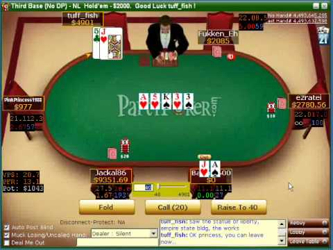 tuff_fish - Complete 10/20 NL session Part 5