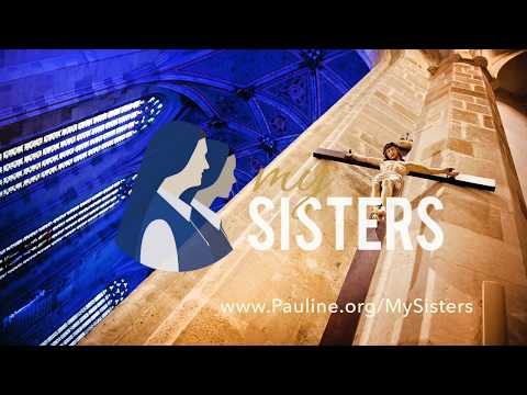 Pauline Books and Media Welcome   Daughters of St  Paul