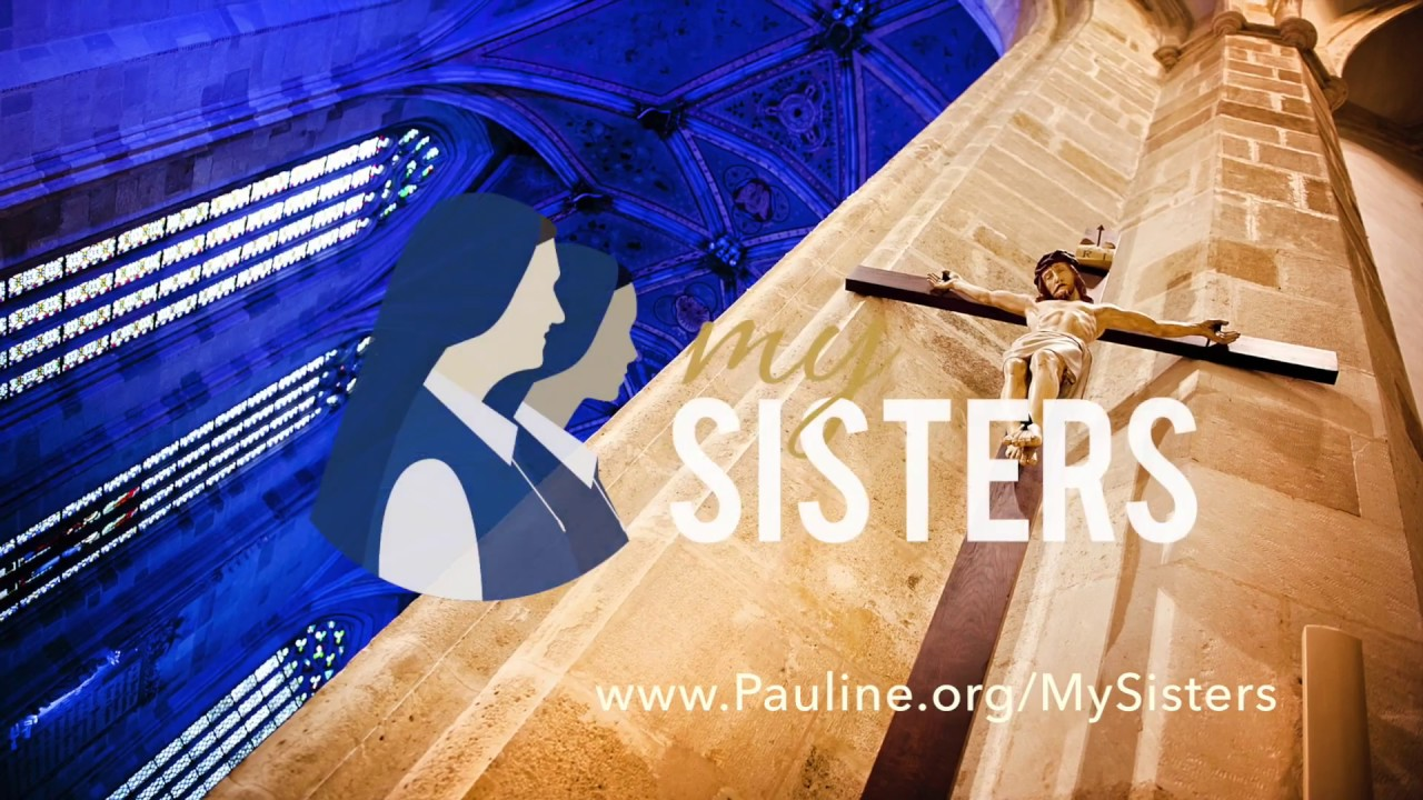 Pauline Books and Media Welcome | Daughters of St  Paul