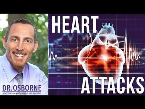 Heart Attacks In December a Major Health Risk