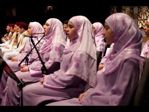 Nasheed Fear Allah by AICP