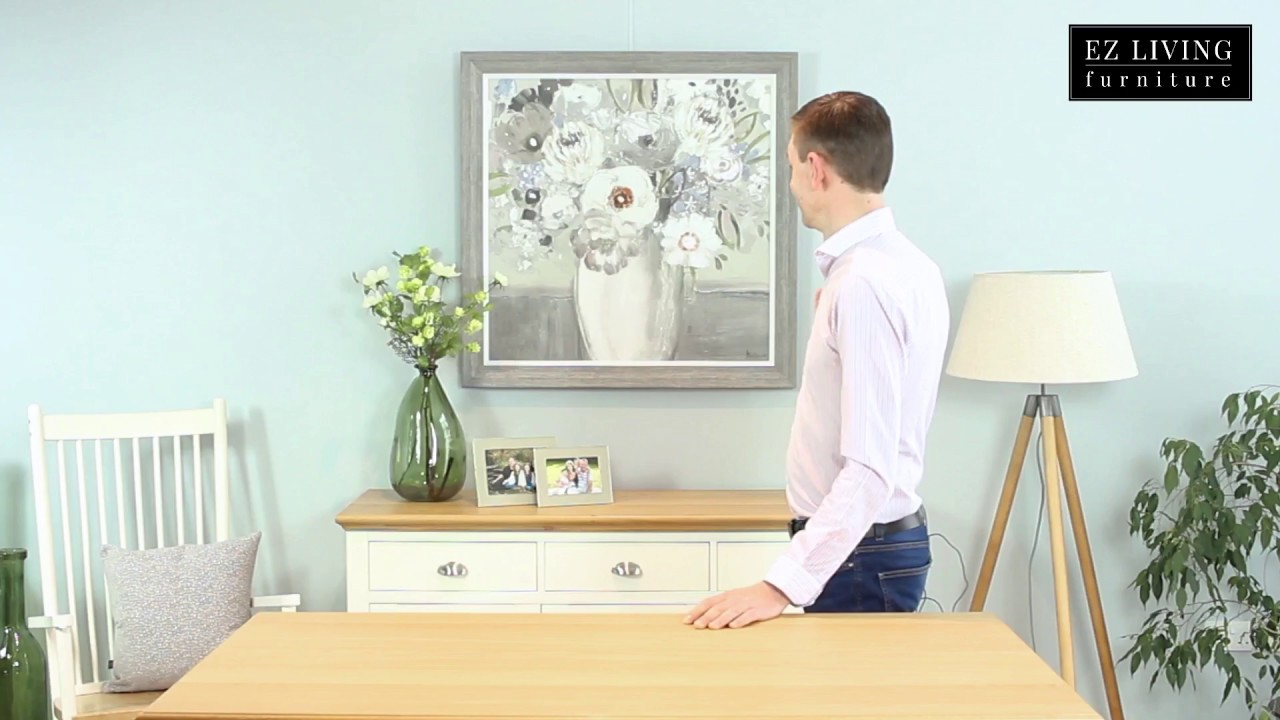ez living furniture spring 2018 wall art collection youtube