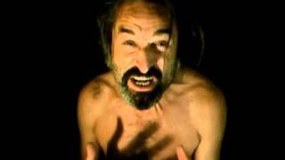 DANIEL HIGIÉNICO - ESTOY ACABADO (video webcam)