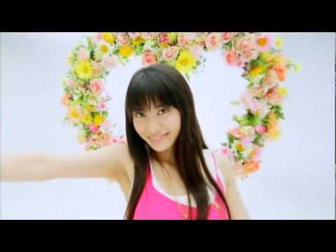 Sunshine Girl / 中島 愛 Megumi Nakajima