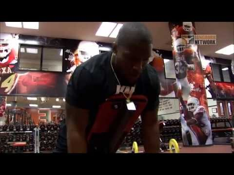 Brian Orakpo on the comeback trail [May 22, 2013]