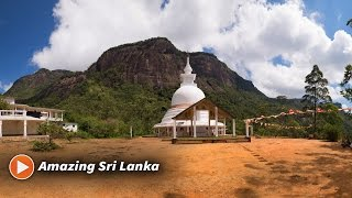 Amazing Sri Lanka - The Green Paradise - Andru Milla