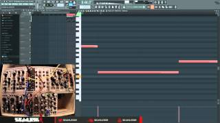 Track From Scratch 14: Modular Electro Part 3