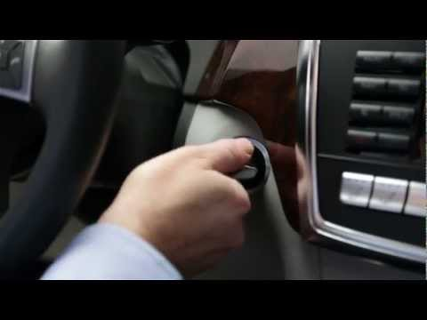 mercedes benz keyless go youtube. Black Bedroom Furniture Sets. Home Design Ideas