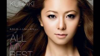 2009年9月9日にリリース、倉木麻衣 10th Anniversaryベストアルバム「AL...