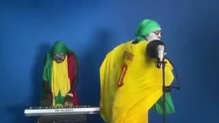 Mbeund mi (parodie pape Diouf first lady)