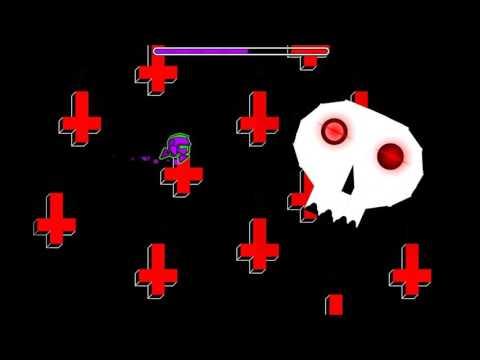 Perfect Dark - My level / Geometry Dash 2.0