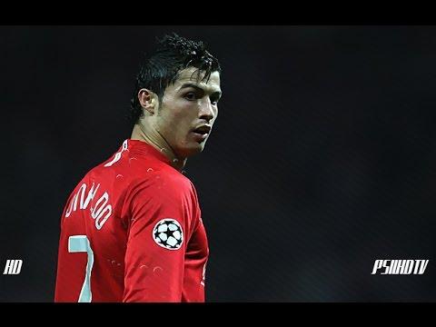Cristiano Ronaldo ▷ Red Ghost - HD
