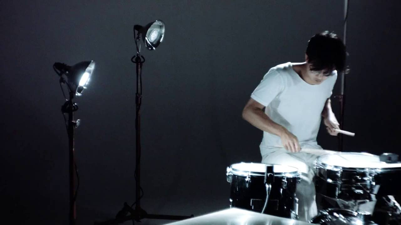 Kickstarter Gold: Sensory Percussion + C&C Drum Co Package by