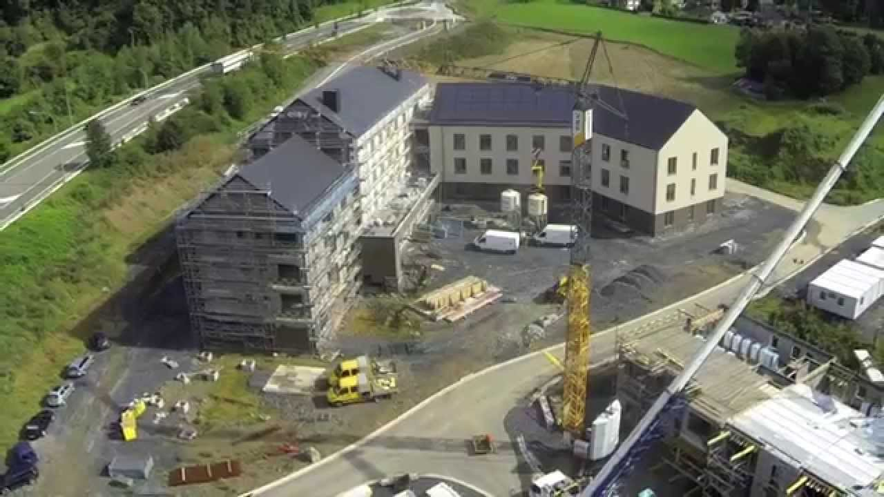 eloy projets maison de repos et appartements 224 vendre 224 remouchs