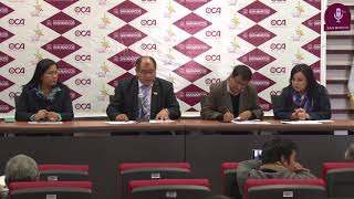 Tema:Sorteo de estudiantes y personal Cas para apoyo - Examen de Admisión 2018-I