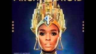 Watch Janelle Monae Neon Valley Street video