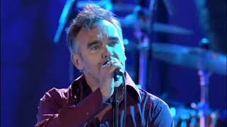 Morrissey-There Is a Light That Never Goes Out Live at the Hollywood Bowl