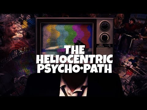 Flat Earth 102 | The Helio🌎 Psycho📺 Path | The Violent Nature of Scientism & Westernization