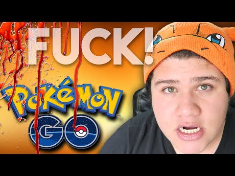 Pokémon GO EN LA VIDA REAL | Video Reacción