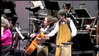 Feuerfest Polka - heartland festival orchestra