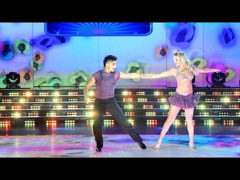 Showmatch - Programa 13/11/15