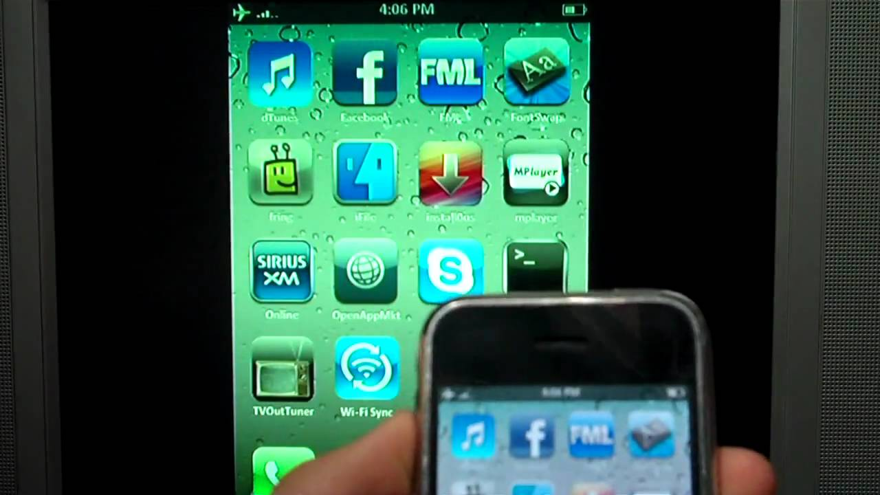 watch tv on iphone how to view your iphone screen on your tv 6401