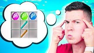 КТО ⚡ БЫСТРЕЕ СКРАФТИТ⛏ ЭТУ ВЕЩЬ В МАЙНКРАФТЕ❓ НУБ против ПРО в Майнкрафт❕ Minecraft Видео Мультик