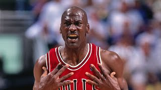 What NBA Legends think of Michael Jordan - The Brutal Truth