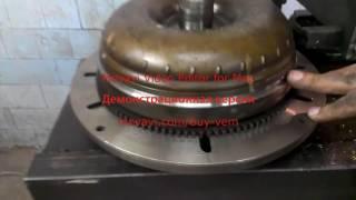 ремонт гидротрансформаторов ооо Наири
